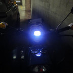Parklicht vorn LED