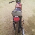 Moped vorher 4