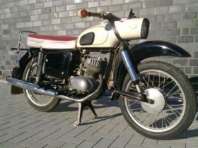 67er MZ-ES 150
