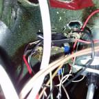 Elektrische Überprüfung und Neu Verkabelung