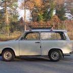 Trabant 601K BJ '85