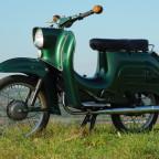12 grün metallic