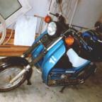 Simson SR50